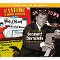 Compilation Composers on broadway: leonard bernstein avec Neil Jenkins / The London Symphony Orchestra / Leonard Bernstein / Edith Adams / Miriam Workman...