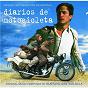Album Motorcycle diaries de Gustavo Santaolalla