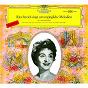 Album Rita streich sings immortal melodies de Kurt Gaebel / Radio-Symphonie-Orchester Berlin / Rita Streich / Johann Strauss JR. / Camille Saint-Saëns...