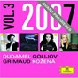 Compilation Digital new release sampler 3/2007 (french version) avec Bebe Risenfors / Ludwig van Beethoven / Osvaldo Golijov / Georg Friedrich Haendel / Gustav Mahler...