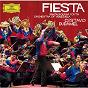 Album Fiesta de Simón Bolívar Youth Orchestra of Venezuela / Gustavo Dudamel / Silvestre Revueltas / Inocente Carreno / Antonio Estevéz...