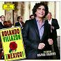 Album ¡México! de Consuelo Velázquez / Bolivar Soloists / Rolando Villazón / María Grever / Agustín Lara...