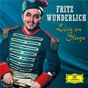 Album Fritz Wunderlich - Live on Stage de Fritz Wunderlich / W.A. Mozart / Gioacchino Rossini / Richard Strauss