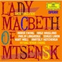 Album Shostakovich: lady macbeth of mtsensk de Aage Haugland / Orchestre de l'opéra Bastille / Myung-Whum Chung / Maria Ewing / Philip Langridge...