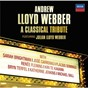 Compilation Andrew lloyd-webber: classical gala avec Stephen Barlow / Tim Rice / Andrew Lloyd Webber / Barry Wordsworth / Webber Julian Lloyd...