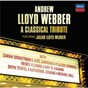 Compilation Andrew Lloyd-Webber: Classical Gala avec Christopher Hampton / Andrew Lloyd Webber / Tim Rice / Barry Wordsworth / Webber Julian Lloyd...