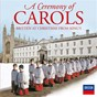 Album A Ceremony Of Carols - Britten At Christmas From King's de Stephen Cleobury / The Choir of King S College, Cambridge / Lord Benjamin Britten