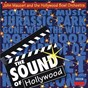 Album The sound of hollywood de John Barry / Hollywood Bowl Orchestra / John Mauceri / Max Steiner / George Gershwin...