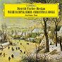 Album Dietrich fischer-dieskau: weihnachtslieder de Englebert Humperdinck / Dietrich Fischer-Dieskau / Adolphe Charles Adam / Friedrich Mergner / Carl Loewe...