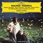 Album Wagner: Parsifal - Highlights de James Morris / Jessye Norman / Orchestre du Metropolitan Opera de New York / Kurt Moll / James Levine...