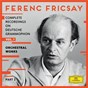 Album Complete recordings on deutsche grammophon - vol.1 - orchestral works de Ferenc Fricsay / W.A. Mozart