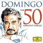 Album 50 greatest tracks de Plácido Domingo