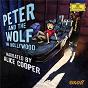Album The duck waddles over de Alexander Shelley / Bundesjugendorchester / Alice Cooper