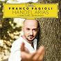 "Album Handel: serse, HWV 40 / act 1, ""ombra mai fu"" de Zefira Valova / Franco Fagioli / Il Pomo D Oro / Georg Friedrich Haendel"
