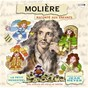Album Le petit ménestrel: molière raconté aux enfants de Jean Parédès / Olivier Baumont / Jean Richard / La Simphonie du Marais / Claudine Auger...