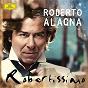 Album Robertissimo de Roberto Alagna / Giuseppe Verdi / Gaetano Donizetti / Friedrich von Flotow / Umberto Giordano...