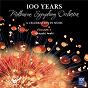 Album Mso ? 100 years vol. 1: hiroyuki iwaki de Melbourne Symphony Orchestra / Hiroyuki Iwaki