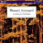 Album Mozart arranged de Australia Ensemble