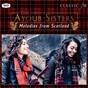 Album Melodies from scotland de Paul Campbell / Royal Scottish National Orchestra and Chorus / The Ayoub Sisters