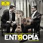 Album Entropía de Ernesto Lecuona / Pacho Flores / Jesús ?pinguino' Gonzalez