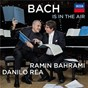 "Album Improvisation on ""prelude in b minor, bwv 855a"" de Ramin Bahrami / Danilo Rea"