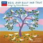 Album Real and right and true de Calvin Bowman