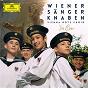 Album Josef strauss: for ever - fast polka, op.193 de Wiener Sangerknaben / Gerald Wirth / Salonorchester Alt Wien