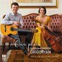 Album Our place: duets for cello and guitar de Slava Grigoryan / Sharon Grigoryan
