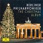 Album The christmas album de Franz Schmidt / L'orchestre Philharmonique de Berlin / W.A. Mozart / Jean-Sébastien Bach / Piotr Ilyitch Tchaïkovski...