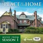 Compilation A place to call home (season 1 / original tv soundtrack) avec Hank Williams / Michael Yezerski / Stuie French / Shanley Del / Teresa Brewer...