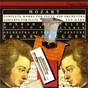 Album Mozart: complete works for flute & orchestra; concerto for flute & harp de Frans Brüggen / Orchestra of the 18th Century / Konrad Hunteler / Helga Storck