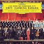 "Album Orff: carmina burana / fortuna imperatrix mundi: 1. ""o fortuna"" (live from the forbidden city) de Wiener Singakademie / Heinz Ferlesch / Shanghai Symphony Orchestra / Yu Long"