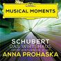 Album Schubert: Winterreise, D. 911: 21. Das Wirtshaus (Musical Moments) de Anna Prohaska / Caspar Frantz