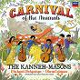 Album Saint-Saëns: Carnival of the Animals: The Swan de Sheku Kanneh Mason / Isata Kanneh Mason / Jeneba Kanneh Mason