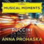 Album Puccini: La bohème, SC 67 / Act 1: Sì. Mi chiamano Mimì (Musical Moments) de Anna Prohaska / Caspar Frantz