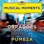Album Obradors: Canciones Clásicas Españolas, Vol. 1: VI. Del cabello más sutil (Dos cantares populares) (Musical Moments) de Pumeza Matshikiza / James Baillieu