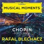 Album Chopin: Mazurkas, Op. 24: No. 1 in G Minor. Lento (Musical Moments) de Rafal Blechacz