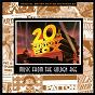 Compilation 20th century fox: music from the golden age (original motion picture soundtracks) avec Bernard Herrmann / Alfred Newman / Franz Waxman / Hugo Friedhofer / Alex North...