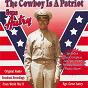 Album The cowboy is a patriot (original radio broadcast recordings from world war 2) de Gene Autry