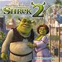 Album Shrek 2 (original motion picture score) de Harry Gregson-Williams