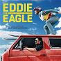 Album Eddie the eagle (original motion picture score) de Matthew Margeson