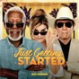 Album Just getting started (original motion picture soundtrack) de Alex Wurman