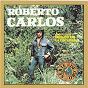 Album Un gato en la oscuridad de Roberto Carlos