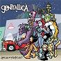 Album Picas o platicas de Genitallica