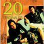 Album Originales - 20 exitos de Aterciopelados