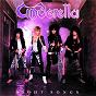 Album Night songs de Cinderella