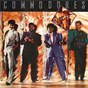 Album United de The Commodores