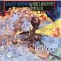 Album Hellbound train de Savoy Brown