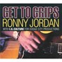 Album Get to grips de Ronny Jordan / Ig Culture