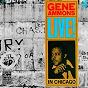 Album News from the jungle de Jef Lee Johnson